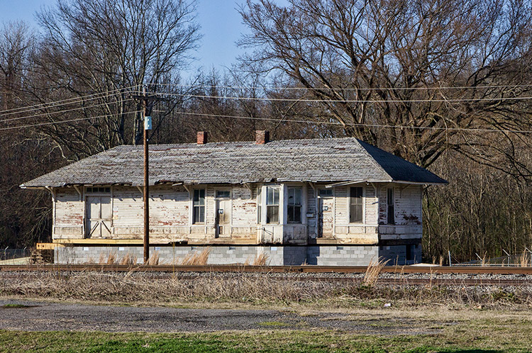 Perry Depot