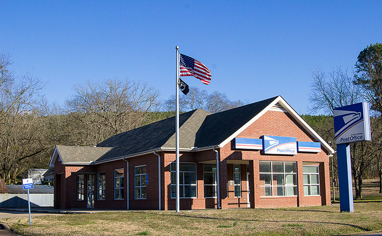 Perry Post Office