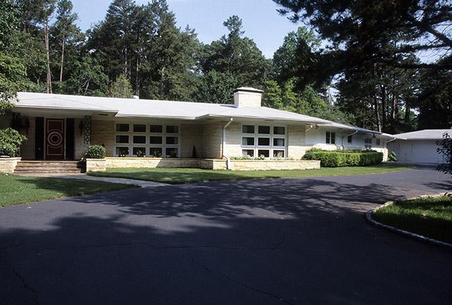Peter Dierks Joers House