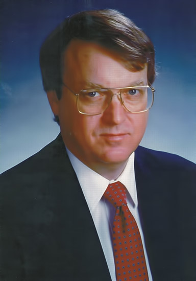 Phillip McMath; 1991