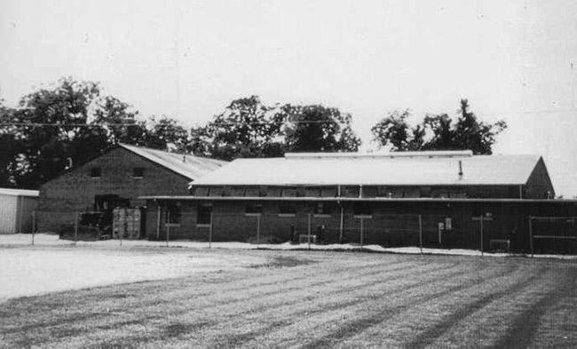 Piggott National Guard Armory
