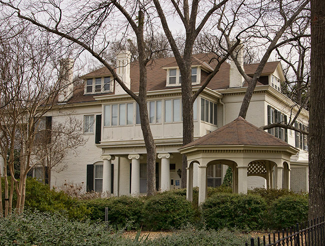 Pike-Fletcher-Terry House