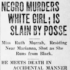 Alexander Wilson Lynching Article