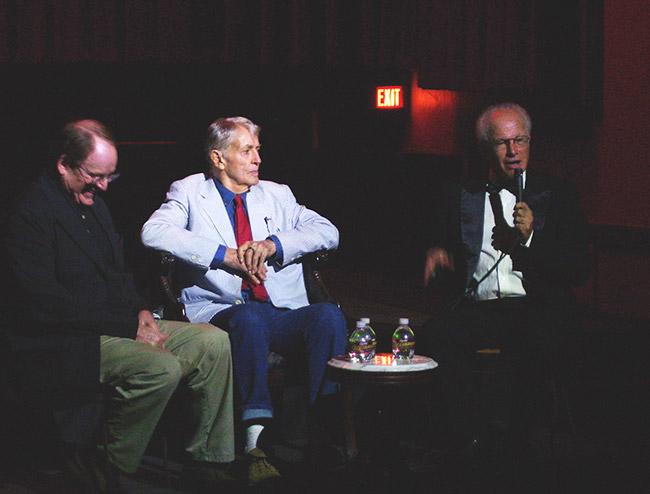 Pine Bluff Film Festival Discussion