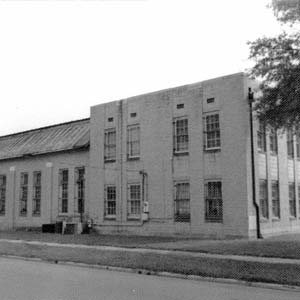 National Guard Armory [Pine Bluff]