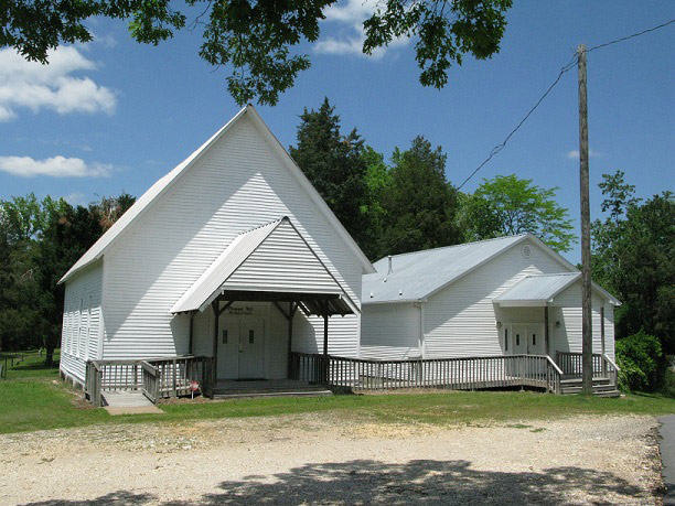 Pleasant Hill United Methodist Church