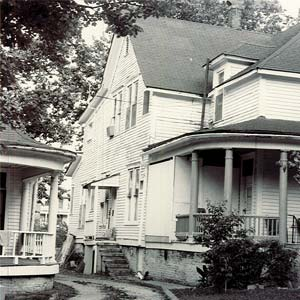 Pleasant Street Historic District