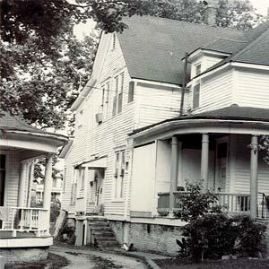 Pleasant Street Historic District