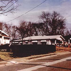 Pleasant Street Homes
