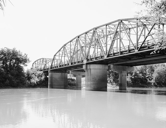 Pocahontas Bridge