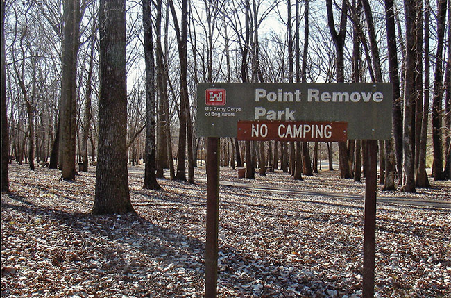 Point Remove Park