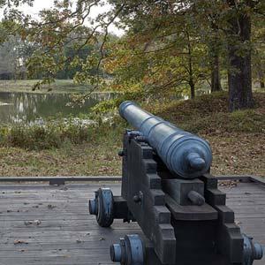 Arkansas Post Cannon