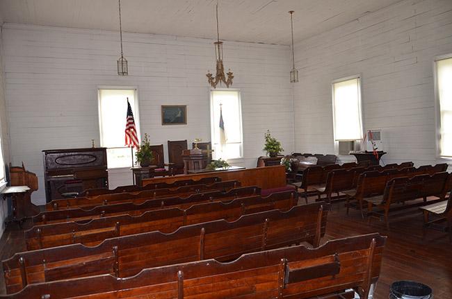 Powhatan Methodist Church