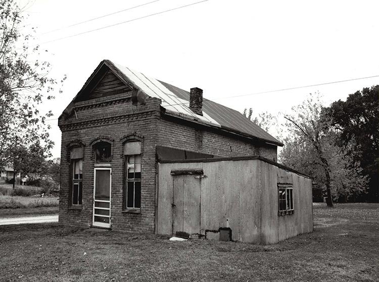 Telephone Exchange Building