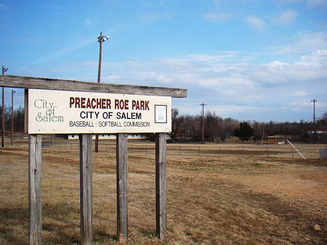 Preacher Roe Park