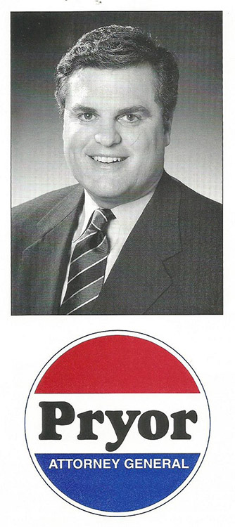 Mark Pryor Campaign