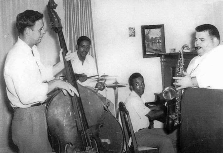 Caldwell and Band