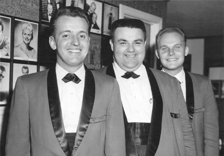 Punky Caldwell Trio
