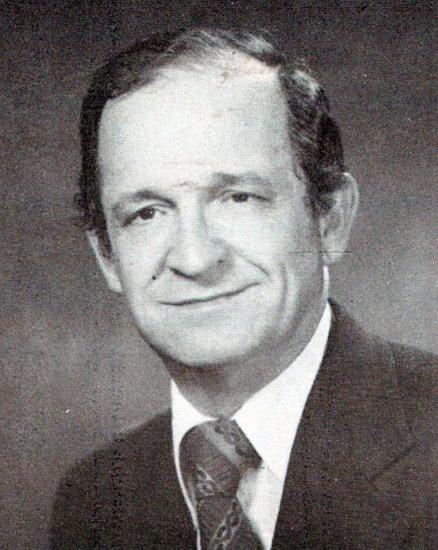 Joe Purcell