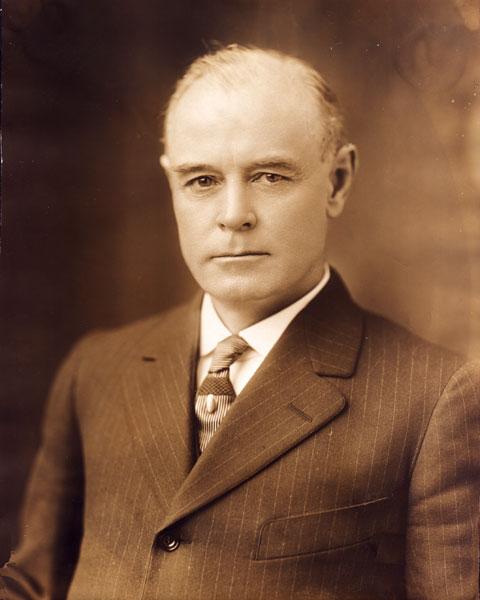 Albert Purdue