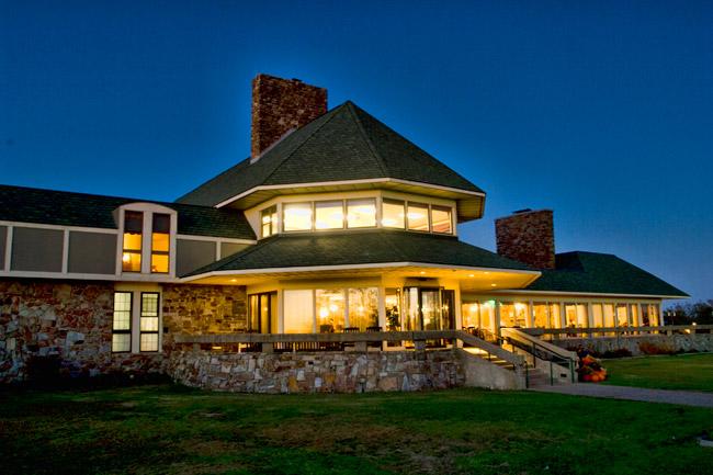 Queen Wilhelmina State Park: Lodge