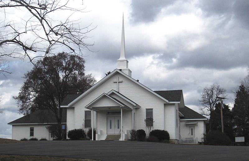 Quitman Methodist Church