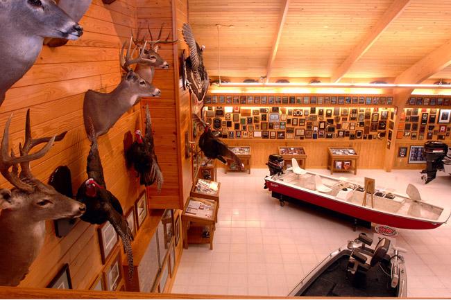 Ranger Boat Museum