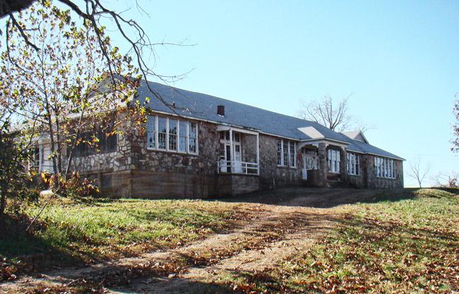 Ravenden Springs Community Center