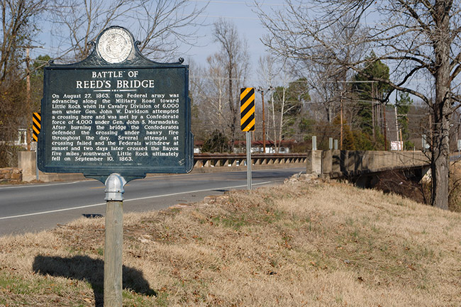 Battle of Reed's Bridge