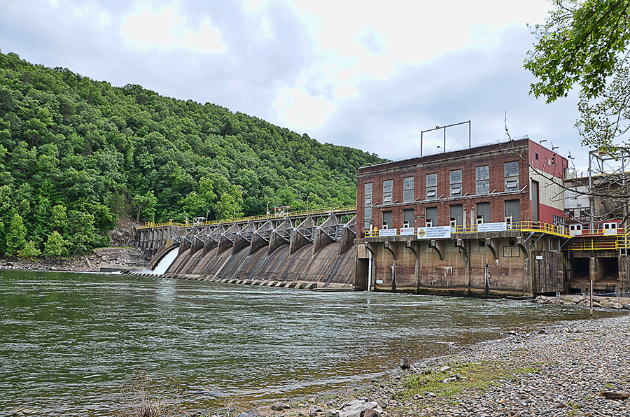 Remmel Dam