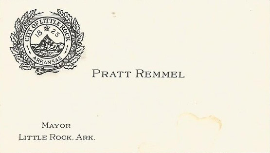 Remmel Card
