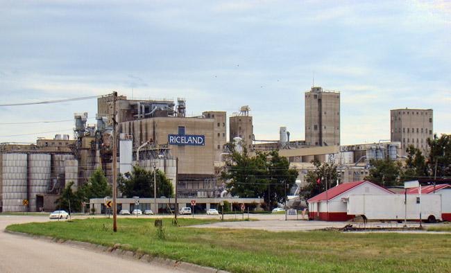 Riceland Foods Facility, Jonesboro