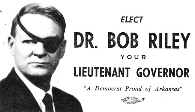 Bob Riley Campaign Material