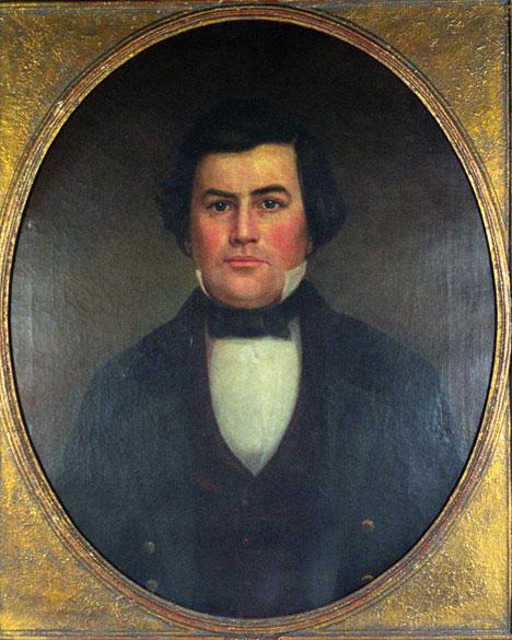 John Roane