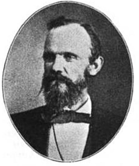 Robert C. Newton
