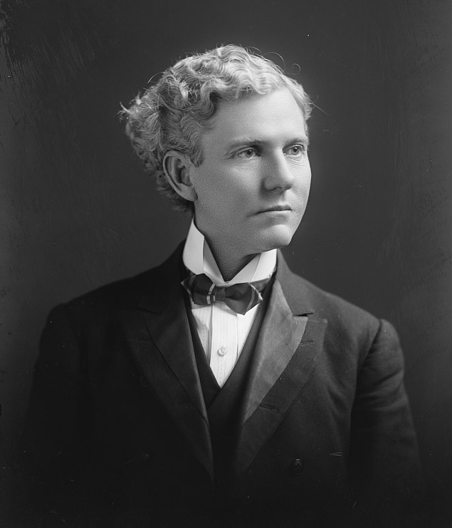 Robert M. Wallace