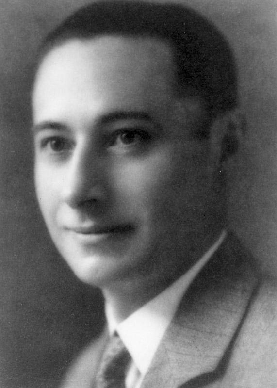 Robert Booth Moore