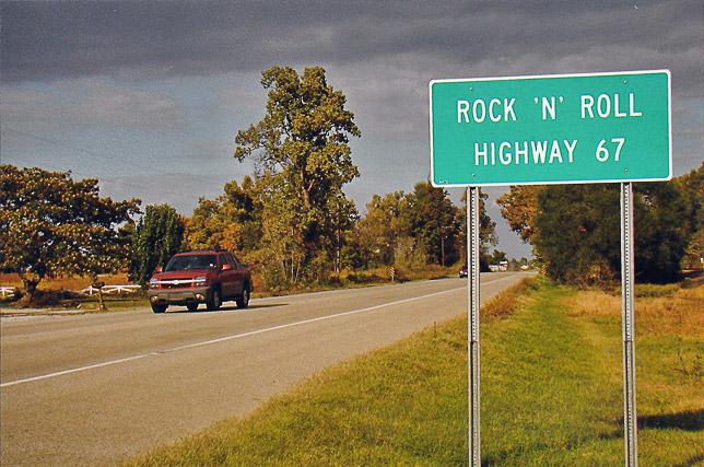 Rock 'n' Roll Highway