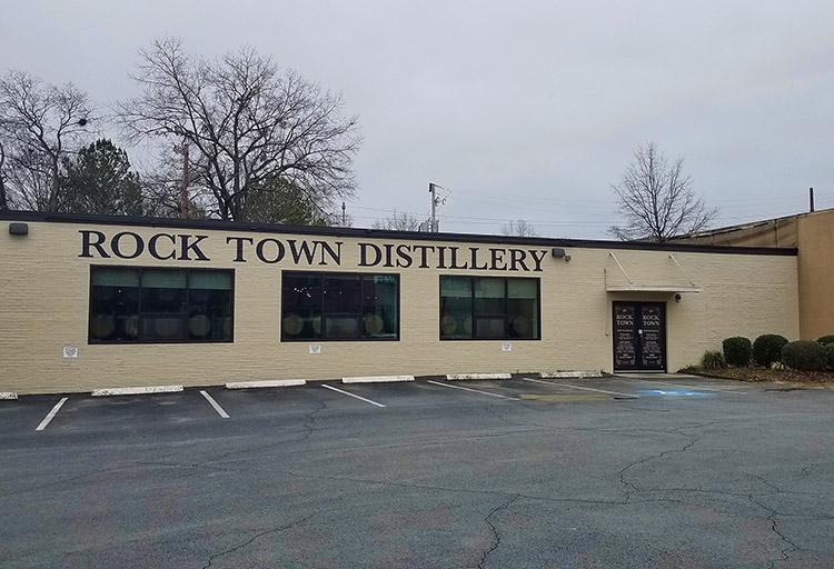 Rock Town Distillery