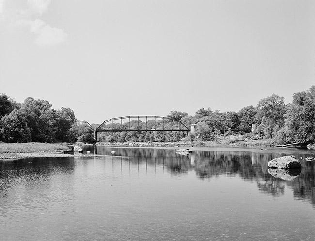 Rockport Bridge
