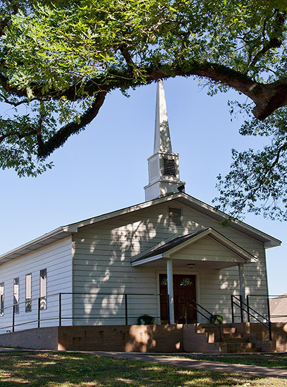 Rockport Methodist Church