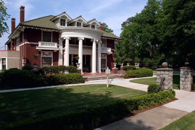 F. O. Rogers House