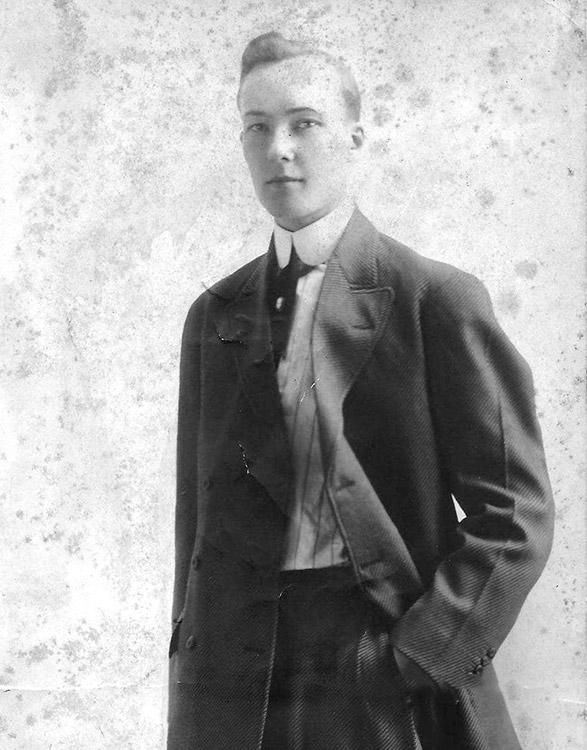 Gustavus Roescher