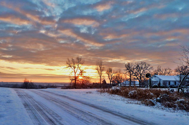 Rolling Prairie Site