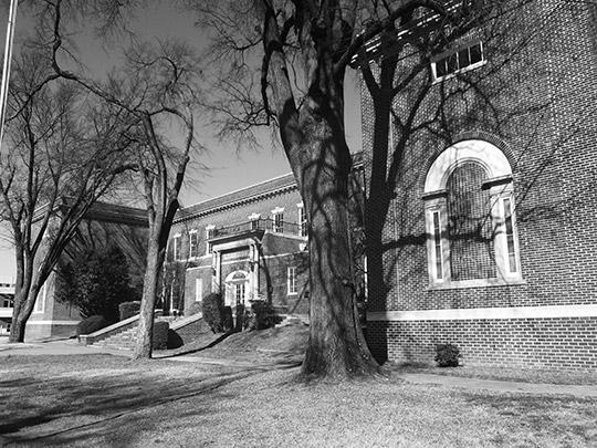 U. M. Rose School