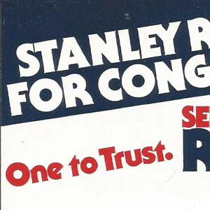 Stanley Russ Campaign
