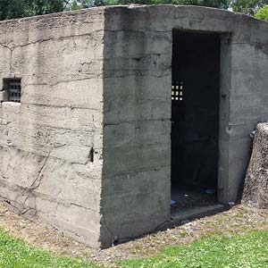 Russell Jail