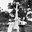 Pea Ridge Confederate Monument
