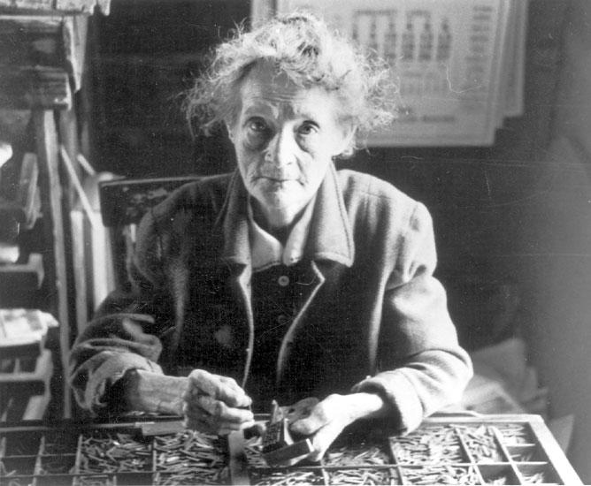 Maud Duncan