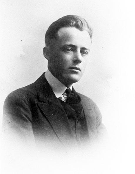 Vance Randolph